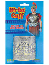 Roman Bangle Bracelet