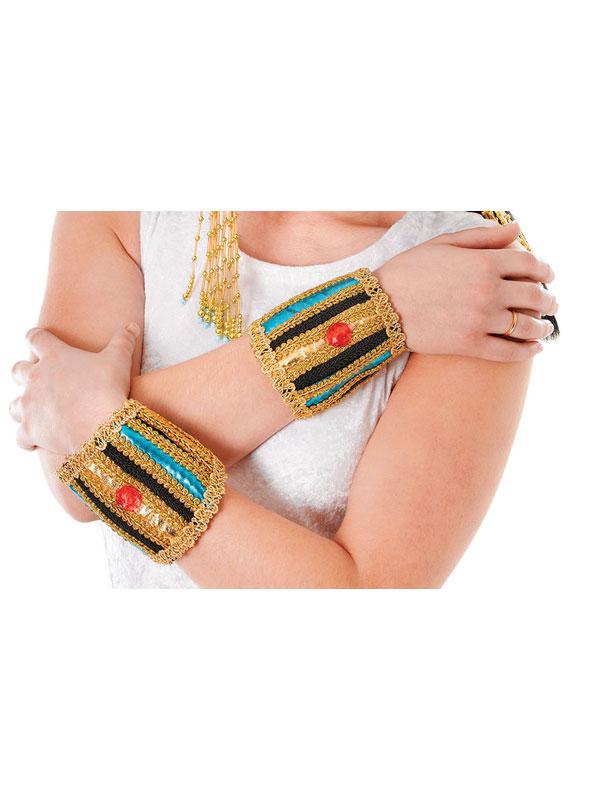 Egyptian Wristbands