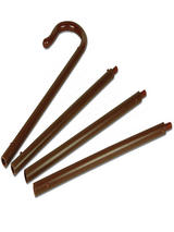 Brown Staff