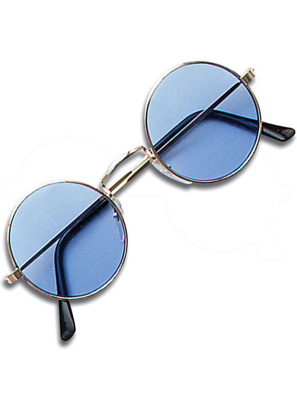 Lennon Blue Glasses