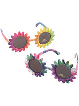 Ladies Sun Sunflower Multi Glasses