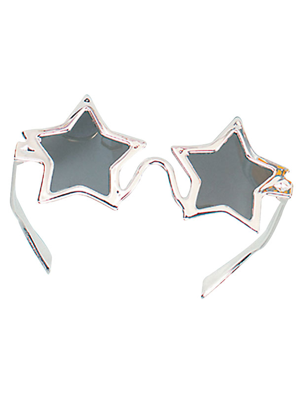 Star Silver Glasses