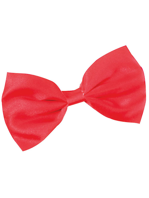 Bow Tie Small Red Budget