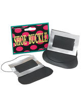 Shoe Buckles Material