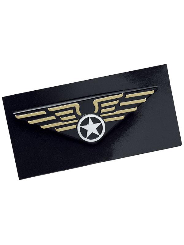 Flying Badge