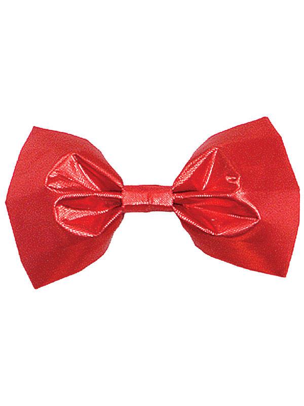 Bow Tie Best Red