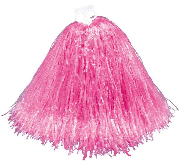 Pom Pom Pink Small