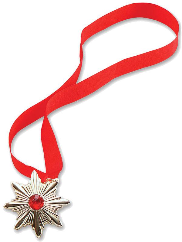 Dracula Medallion