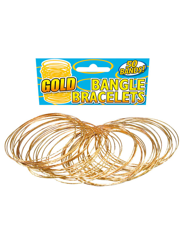 Bracelet Gold Bangle