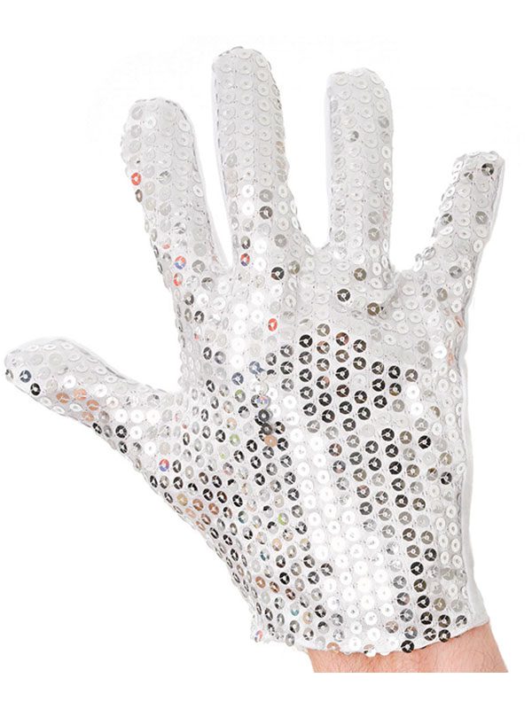 Sequin Glove