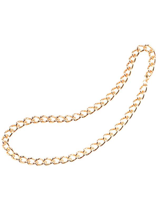 Gold Chain Heavy Duty