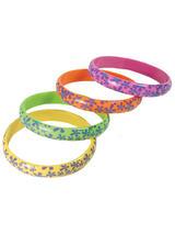 Hippy Flower Bracelets