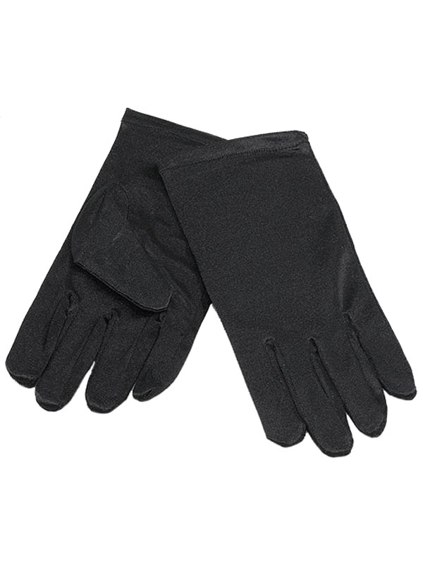 Child Gloves Black