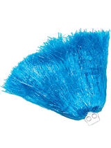 Pom Pom Jumbo Usa Blue
