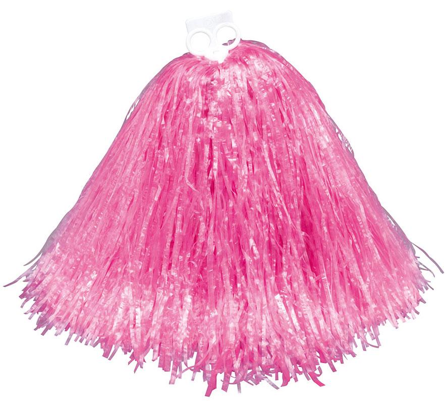 Pom Pom Jumbo Pink