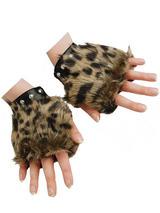 Feline Fantasy Gloves