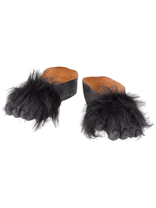 Gorilla Feet