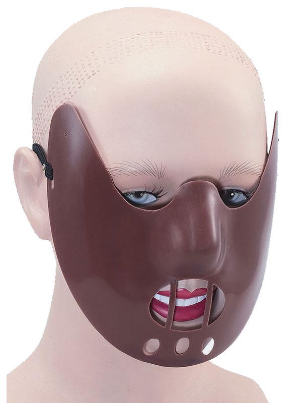 Adult Hannibal Budget Mask