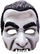 Dracula Half Face Mask