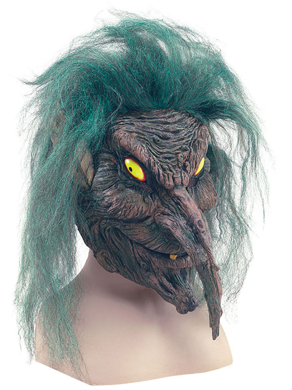 Adult Tree Sprite Mask
