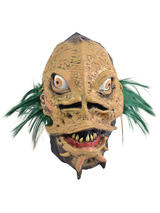 Reptile Fish Man Mask