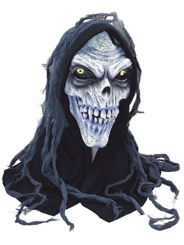 Corpse Half Mask