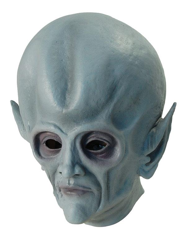Adult Alien Mask