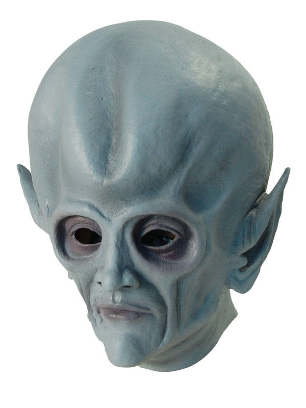 Adult Alien Mask
