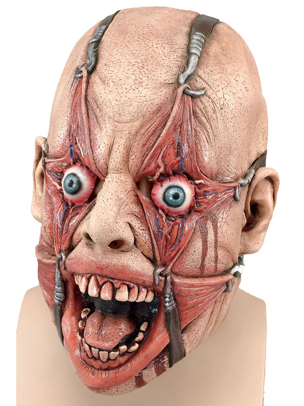 Adult Hamulus' Fear Mask