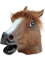 Horse. Best Original Mask