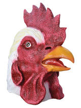Adult Rooster Mask