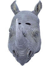 Adult Rhino Mask