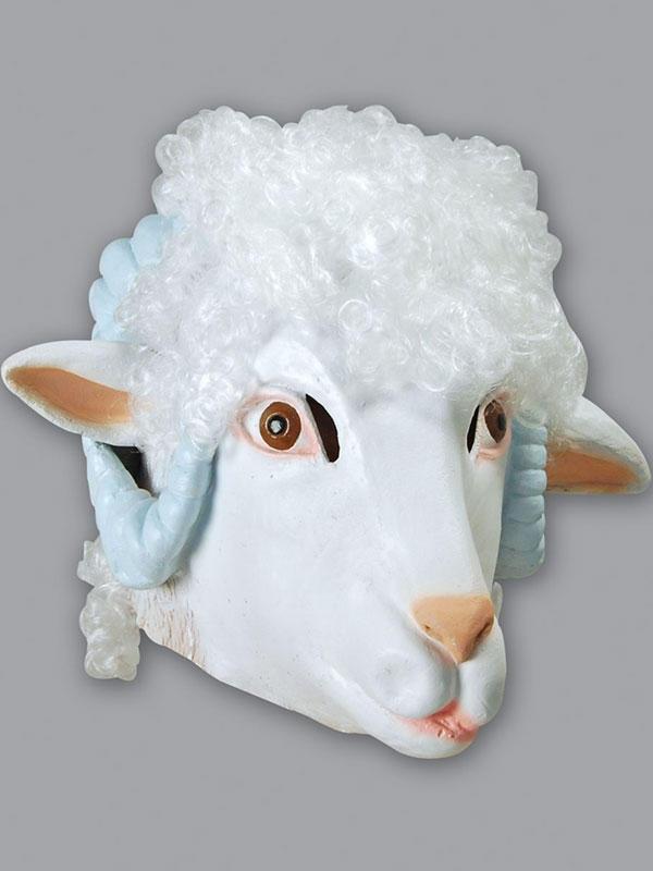 Ram Mask