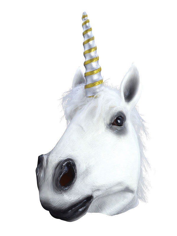 Adult Unicorn Mask
