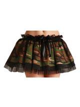 Adult Army Camoflage Tutu