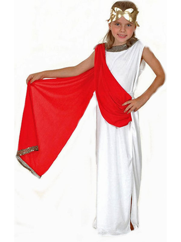 Did egyptians wear togas