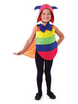 Child Caterpillar Dress Up Kit Costume