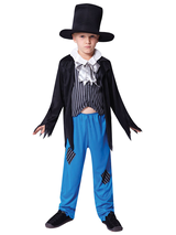 Child Urchin Costume