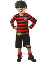 Child Dennis The Menace Costume