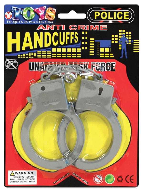 Plastic Handcuffs