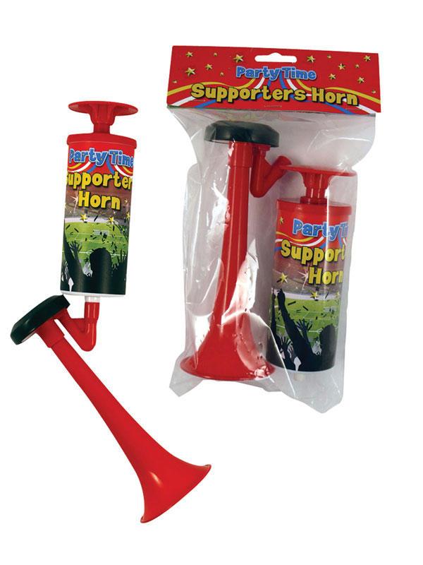 Air Horn Pump Action
