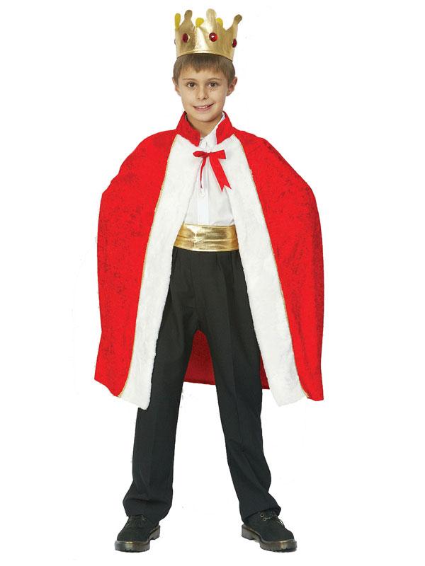 Child Child Kings Robe