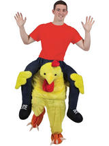 Carry Me® Chicken Costume