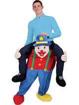 Carry Me® Clown Costume