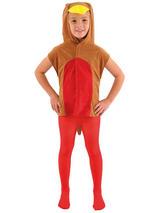 Child Robin Tabard Costume