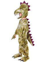 Child Plush Dinosaur Costume Cm