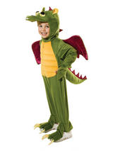Child Dragon Costume Cm
