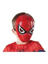 Child Boys Spiderman Mask