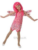 Child Mia And Me Classic Costume