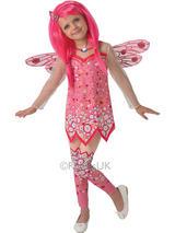 Child Mia And Me Deluxe Costume